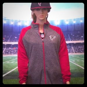 NFL Atlanta Falcons Women's Draft Leader Fleece